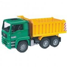 Camion MAN TGA camion benne 1:16