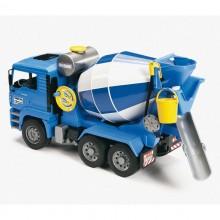 Camion MAN toupie a beton 1:16