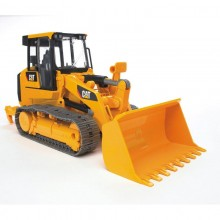 Camion Caterpillar chargeuse a chenilles 1:16