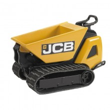 Equipements agricoles JCB Dumpster HTD-5 1:16