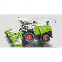 Equipements agricoles Claas Jaguar 960 1:32