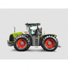 Equipements agricoles Claas Xerion 1:32