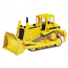 Equipements agricoles CAT bulldozer  1:16