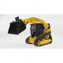 Equipements agricoles Caterpillar mini chargeur 1:16