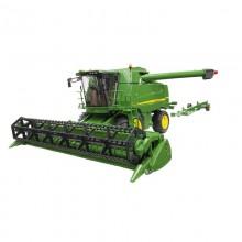 Equipements agricoles John Deere T670i 1:16
