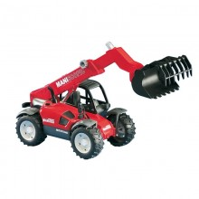 Equipements agricoles Manitou MLT 633 1:16