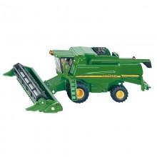 Equipements agricoles John Deere 9680i  1:87