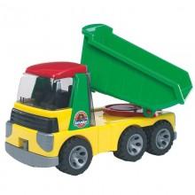Roadmax Roadmax camion benne rotative 1:16