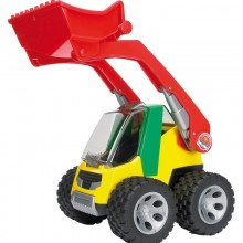Roadmax Roadmax mini  bulldozer 1:16