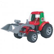 Roadmax Roadmax tracteur avec chargeur 1:16