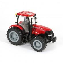 Tracteur John Deere 6830 avec chargeur