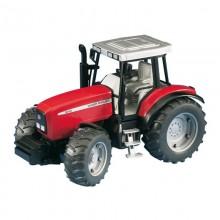 Tracteur Massey Ferguson 7480 1:16