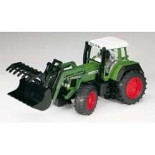 Tracteur Fendt Favorit 926 Vario avec chargeur 1:16