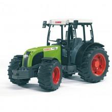 Tracteur Claas Nectis 267F 1:16