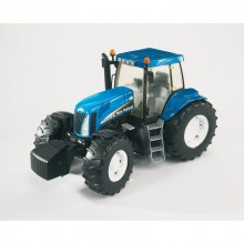 Tracteur New Holland T8040 1:16