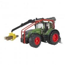 Tracteur Tracteur forestier Fendt 936 Vario 1:16