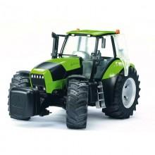 Tracteur Deutz Agrotron X720 1:16