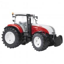 Tracteur Steyr CVT 6230 1:16