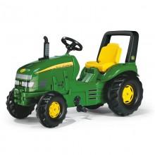 Tracteur X-Trac John Deere