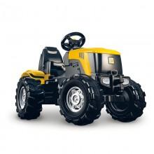 Tracteur JCB 8250 3ans