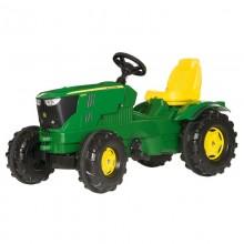 Tracteur RollyFarmtrac John Deere 6210R