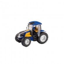 Tracteur New Holland Hydrogen