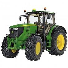 Tracteur John Deere 6210R 1:32