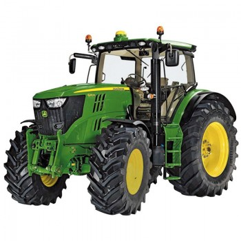 Tracteur John Deere 6210r 1 32 Ets Angelard