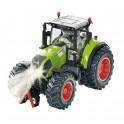 Tracteur Claas Axion 850 1:32