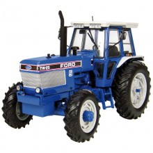 Tracteur Ford TW-25 4x4 Force II (1986) 1:32