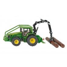 John Deere tracteur forestier 1:50