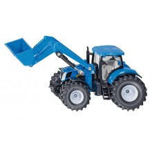 New Holland avec chargeur 1:50