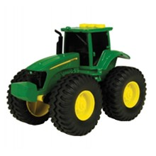 Monster Treads Lights and Sounds Tractor