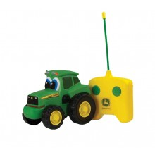 Remote Control Jonny Tractor