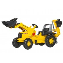 rollyJunior New Holland Construction