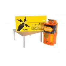 Kit de clôture pour animaux domestiques Kit Jardin B10 (12V) petit