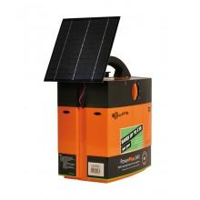 Electrificateurs B40 + Kit solaire 4W