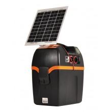 Electrificateurs B200 + Kit solaire 6W