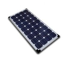 Panneaux solaires 20W livre avec kit de fixation
