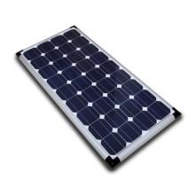 Panneaux solaires 32W livre avec kit de fixation