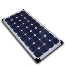 Panneaux solaires 48W livre avec kit de fixation