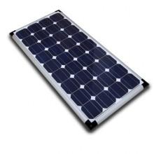 Panneaux solaires 64W livre avec kit de fixation