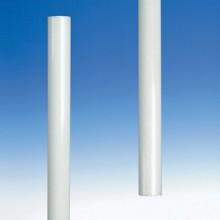 Gallagher, Piquet fibre de verre 1,25 m dia 10 mm  x 50