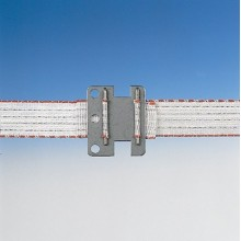 Gallagher Connecteur a ruban 20,40mm  x 5