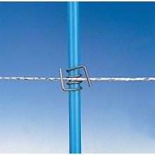 Gallagher Ressort inox reglable pour piquet PVC  x 10