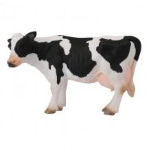 Animaux Vache frisonne