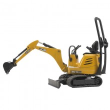 Chargeurs JCB Micro 8010 CTS 1:16