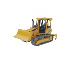 Chargeurs CAT bulldozer a chenille 1:16