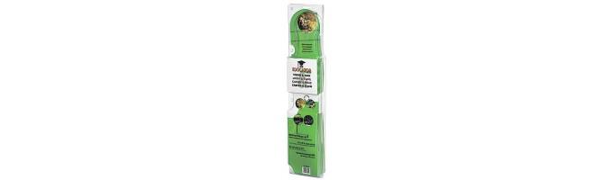 Kit de clôture pour animaux domestiques